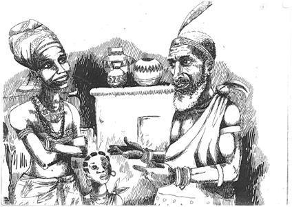 Tanganyika and Mambokadzi